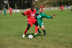 Coupe de france 2013 - ENTENTE SPORTIVE PORTSALL KERSAINT