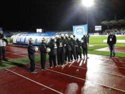 Match Ligue2 Chamois-chateauroux vendredi 24 novembre 2017 - ESPOIR MAIXENTAIS FOOTBALL