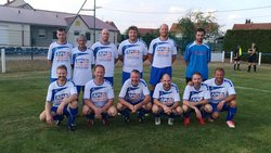 Match du samedi 4 août 2018 - Entente Sportive Rimling Erching Obergailbach