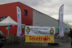 TELETHON 2017 - ES SEGRE HA FOOTBALL