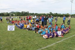 Tournoi Paul Randon 2017(U6/7/8/9) - ETOILE SPORTIVE SAINT GERMINOISE