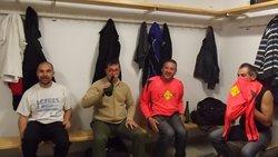 Loisirs 14/11/2014 - Entente Sportive la Tourlandry Vezins Chanteloup