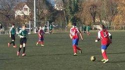 Match U13 à Drumettaz (26/11) - Entente Sonnaz Viviers Voglans (ESVV)