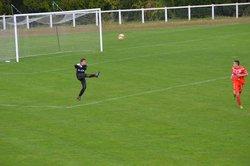 U18 équipe 1 : Brou-Sours (1-1) - ETOILE DE BROU - FOOTBALL