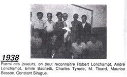 Histoire - Etoile Sportive de Doubs