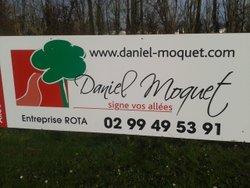 un nouveau partenaire pour l'as etrelles ! bienvenue à l'entreprise Daniel Moquet.