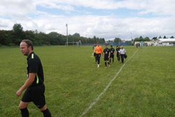 Coupe de France : Excelsior (D1) - AS Montigny (PH) - EXCELSIOR Cuvry