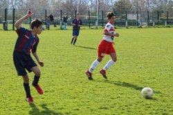 18/03/2017 FAC U13 1 - FA Carcassonne
