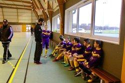 Tournoi Futsal U13 - Conty - 8 janvier 2017 - LA FRATERNELLE D'AILLY SUR NOYE FOOTBALL