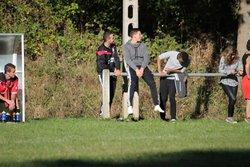 26/10/2014 - Essor Boussac II vs FCAG II (Coupe des Réserves) - FC Agen-Gages
