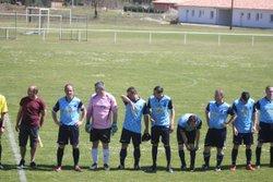 marensin /amou victoire 3à 2 - F.C Amollois