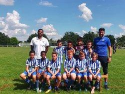 Challenge u11 - Saint André Saint Macaire. FC