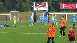 U9 Plateau à Eleu-dit-Leauwette le 16.10.16 & Entrainement du 13.10.16 - FC-ANNOEULLIN