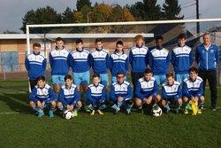 Ascq US - FCA U17 Le 12-11-17 Vict 1-4 - FC-ANNOEULLIN