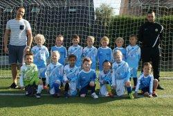 Photos des Equipes Saison 2016-2017 - FC-ANNOEULLIN