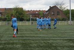 Tourcoing blanc seau contre FCA U15 (2) - FC-ANNOEULLIN