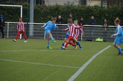 match u10 fca-lomme delivrance u10 championnat 1er journee score 7.1 - FC-ANNOEULLIN