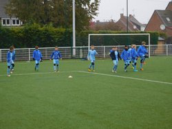 U11(1) Match contre Villeneuve d'Ascq le 11.11.17 - FC-ANNOEULLIN