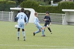 u13 vs bauvin - FC-ANNOEULLIN