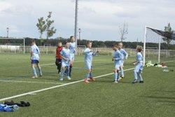 u13 tournoi amical à raimbeaucourt - FC-ANNOEULLIN