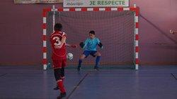 Tournoi Jacky Deigas 2017 (U13) - Football Club Annonay