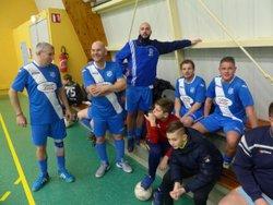 UNE SAISON AU FCB (S1-E34) - Football Club Baldersheim