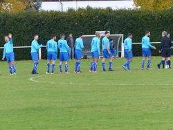 FCB2 - ASB VIEUX THANN2 (4-2)(N° 1/3) - Football Club Baldersheim