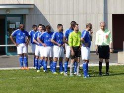 FCB1 - USW3 (4-1)(N°2) - Football Club Baldersheim
