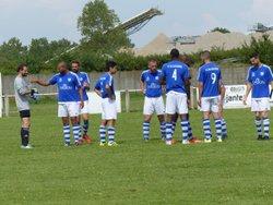 FCB1 - AS LUTTERBACH1 (5-3)(N°2) - Football Club Baldersheim