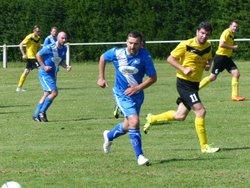 FCB3 - FC FELDKIRCH2 (2-3): LE MATCH ET LE REPAS N°2 - Football Club Baldersheim