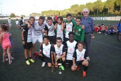 TOURNOI U12/U13 - FOOTBALL CLUB DE BEAUSOLEIL