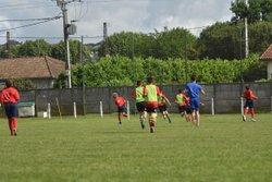 Tournoi U12/U13 du 17 06 18 à Gourdan-Polignan - Football Club Bessieres-Buzet