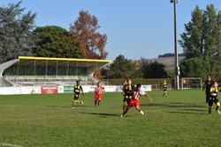 Plateau U13 à Bessières du 15 10 17 - Football Club Bessieres-Buzet