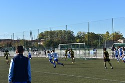 Plateau U13 du 08/10/2017 à la Jet - Football Club Bessieres-Buzet