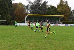 Match U14/U15 à Bessières contre Bruguières du 30/09/2017 - Football Club Bessieres-Buzet