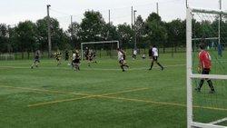 Plateau U13 du 03 06 18 à Tououse Métropole - Football Club Bessieres-Buzet