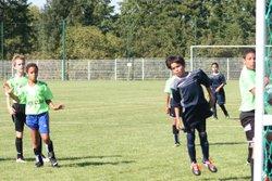 u13 A  Championnat (phase de brassage district honneur, 2014-2015) - FC BIAS