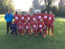 FC BUSSY + 35 ans - FC BUSSY +35ans