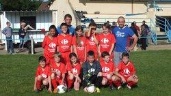 TOURNOIS 10MAI2015 - Football-Club-Castera-Verduzan