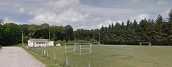 Terrain du Club - FC Caumont