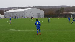 U13 - Match amical contre Neuves-Maisons - FC ESSEY LES NANCY