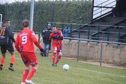 Seniors D3, Portes lès Valence bat Eyrieux-Embroye 2 2 à 1 - FC EYRIEUX EMBROYE