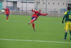 D1. Un bon nul (0-0) entre Eyrieux-Embroye et Véore-Montoison - FC EYRIEUX EMBROYE