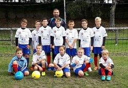 Plateau U10/U11 à Frières - FC Frières