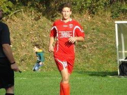 U18-Fresnoy - FC Frières