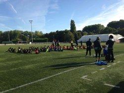 Journée rentrée du foot U10/U11 - FC GUIGNES