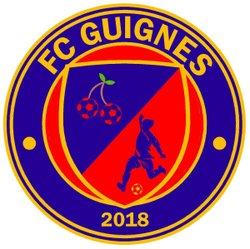 FC Guignes, le début d'une histoire - FC GUIGNES