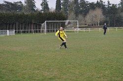 Match Senior 22/03/2015 - Football Club Harcourt