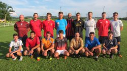 Saison 2014/2015 - FC HERMITAGE