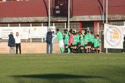 FCBJ vs ASSE 2 : entrée avec les joueurs et challenge à la mi-temps pour nos U13 - FC LIERS / Champier - Nantoin - Longechenal